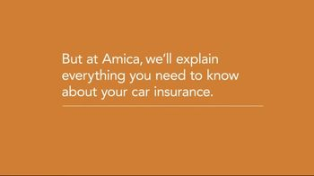 Amica Mutual Insurance Company TV Spot, 'Too Much Mop, Not Enough Bark' - Thumbnail 9