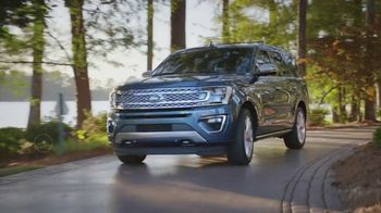 Ford Labor Day Sales Event TV Spot, 'These Deals Won't Last' [T2] - Thumbnail 1