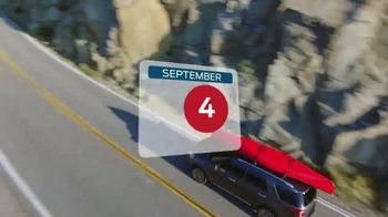 Ford Labor Day Sales Event TV Spot, 'These Deals Won't Last' [T2] - Thumbnail 10