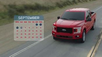 Ford Labor Day Sales Event TV Spot, 'These Deals Won't Last' [T2] - Thumbnail 2