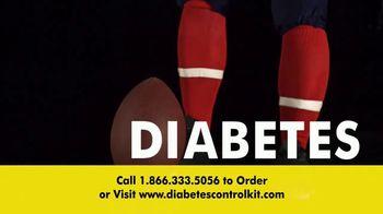 Diabetes Control Kit TV Spot, 'Order Yours Today' - Thumbnail 10
