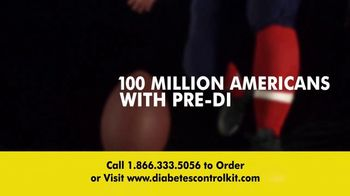 Diabetes Control Kit TV Spot, 'Order Yours Today' - Thumbnail 2