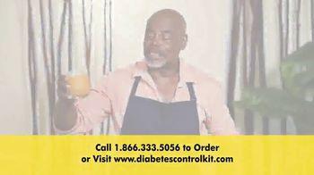 Diabetes Control Kit TV Spot, 'Order Yours Today' - Thumbnail 4