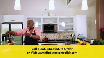 Diabetes Control Kit TV Spot, 'Order Yours Today' - Thumbnail 5