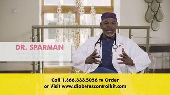 Diabetes Control Kit TV Spot, 'Order Yours Today' - Thumbnail 7