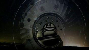 OMEGA Master Chronometer TV Spot, 'Raising Standards' - Thumbnail 1