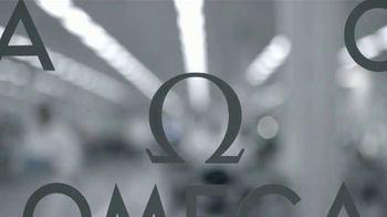 OMEGA Master Chronometer TV Spot, 'Raising Standards' - Thumbnail 3