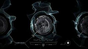 OMEGA Master Chronometer TV Spot, 'Raising Standards' - Thumbnail 5