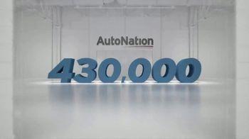 AutoNation Volkswagen TV Spot, 'Join the Crowd: 2018 Atlas S' - 1 commercial airings