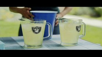 DIRECTV NFL Sunday Ticket TV Spot, 'Lemonade' - Thumbnail 3