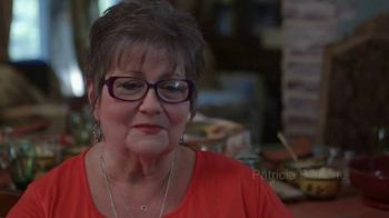 MD Anderson Cooper Center TV Spot, 'Patricia Blanche' - Thumbnail 1