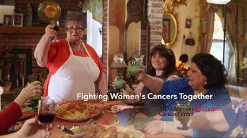 MD Anderson Cooper Center TV Spot, 'Patricia Blanche' - Thumbnail 10