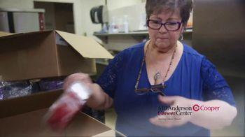 MD Anderson Cooper Center TV Spot, 'Patricia Blanche' - Thumbnail 6
