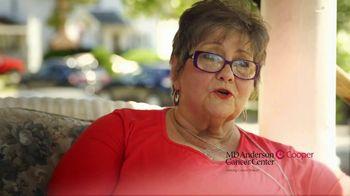 MD Anderson Cooper Center TV Spot, 'Patricia Blanche' - Thumbnail 8