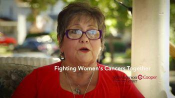 MD Anderson Cooper Center TV Spot, 'Patricia Blanche' - Thumbnail 9