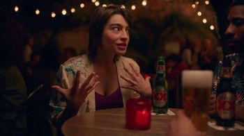 Dos Equis TV Spot, 'Keep It Interesante: Moon' - Thumbnail 1