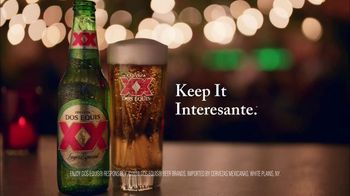 Dos Equis TV Spot, 'Keep It Interesante: Moon' - Thumbnail 10