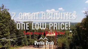 Peek'n Peak Explorer Pass TV Spot, 'Unlimited' - Thumbnail 10
