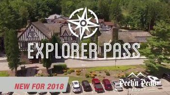Peek'n Peak Explorer Pass TV Spot, 'Unlimited' - Thumbnail 2