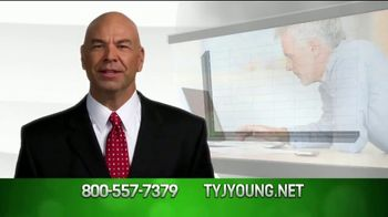 Ty J. Young TV Spot, 'Retirement'