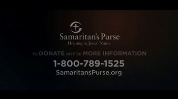 Samaritan's Purse TV Spot, 'The Least of These' - Thumbnail 10
