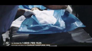 Samaritan's Purse TV Spot, 'The Least of These' - Thumbnail 7
