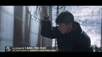 Samaritan's Purse TV Spot, 'The Least of These' - Thumbnail 8