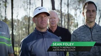 Revolution Golf TV Spot, 'The Best Instruction'