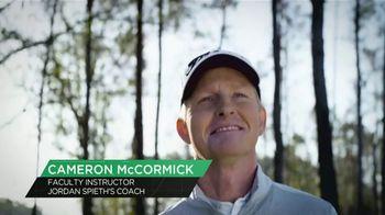 Revolution Golf TV Spot, 'The Best Instruction' - Thumbnail 1