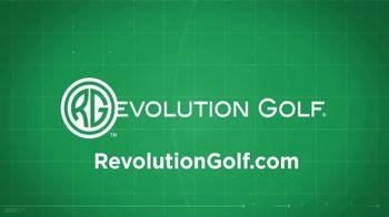 Revolution Golf TV Spot, 'The Best Instruction' - Thumbnail 8
