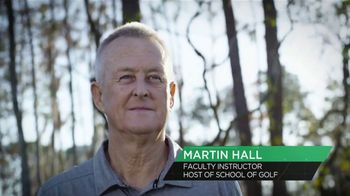 Revolution Golf TV Spot, 'The Best Instruction' - Thumbnail 3