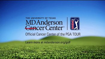 MD Anderson Cancer Center TV Spot, 'Defeating Cancer Is Our Driving Force' - Thumbnail 8
