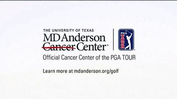 MD Anderson Cancer Center TV Spot, 'Defeating Cancer Is Our Driving Force' - Thumbnail 9