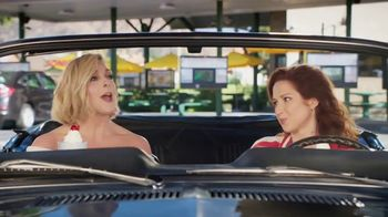 Sonic Drive-In Real Fruit Berry Shakes TV Spot, 'Relate' - Thumbnail 5