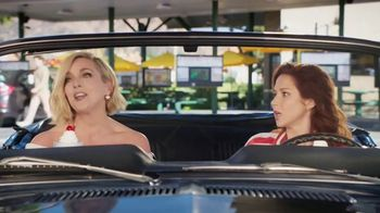 Sonic Drive-In Real Fruit Berry Shakes TV Spot, 'Relate' - Thumbnail 6