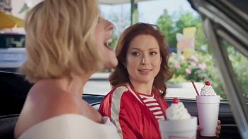 Sonic Drive-In Real Fruit Berry Shakes TV Spot, 'Relate' - Thumbnail 7