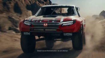 Honda TV Spot, 'Racing at Heart' [T1] - 1029 commercial airings