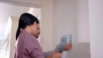 The Home Depot TV Spot, 'Premium Plus Paint: BEHR' - Thumbnail 1
