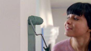 The Home Depot TV Spot, 'Premium Plus Paint: BEHR' - Thumbnail 6