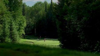 Pure Michigan TV Spot, 'Golf Bag' - Thumbnail 8