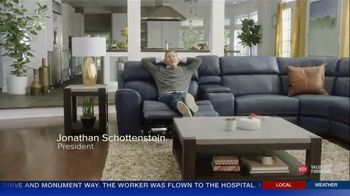 Value City Furniture The Labor Day Sale TV Spot, 'Style and Comfort' - Thumbnail 3