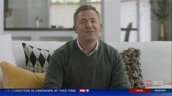Value City Furniture The Labor Day Sale TV Spot, 'Style and Comfort' - Thumbnail 5