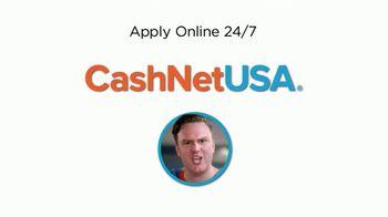 CashNetUSA TV Spot, 'The Origin of CashNetUSA.com Man' - Thumbnail 10