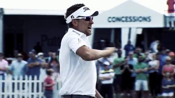 PGA TOUR TV Spot, '2018 FedEx Cup Playoffs: Race for the Cup'