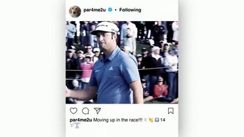 PGA TOUR TV Spot, '2018 FedEx Cup Playoffs: Race for the Cup' - Thumbnail 3