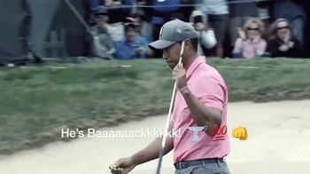 PGA TOUR TV Spot, '2018 FedEx Cup Playoffs: Race for the Cup' - Thumbnail 6