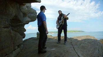 Domino's TV Spot, 'USA Network: Walk With Elias' Ft. Jeffrey Logan Sciullo - Thumbnail 10