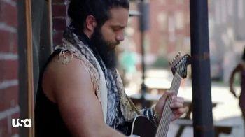 Domino's TV Spot, 'USA Network: Walk With Elias' Ft. Jeffrey Logan Sciullo - Thumbnail 3