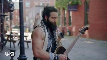 Domino's TV Spot, 'USA Network: Walk With Elias' Ft. Jeffrey Logan Sciullo - Thumbnail 4