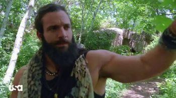 Domino's TV Spot, 'USA Network: Walk With Elias' Ft. Jeffrey Logan Sciullo - Thumbnail 5